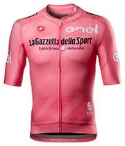 Reglement Giro d'Italia 2021 - Rosa Trikot (Gesamtwertung)