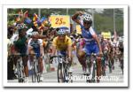 Samai Samai gewinnt die 4. Etappe der Tour de Langkawi (Foto: www.ltdl.com.my)