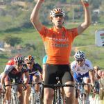 Fernandez gelingt Revanche auf Etappe 2 der Volta ao Algarve