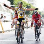 Gregory Henderson triumphiert bei Clásica de Almería im Sprint