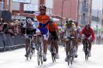 Murcia-Auftakt endet mit Sprintsieg von Brown