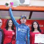 Ruben Plaza gewinnt vorletzte Murcia-Etappe – Denis Menchov vor Gesamterfolg