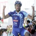 Juan Jose Cobo gewinnt die 4. Etappe
