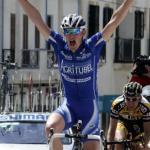 Erfolgreiche Ausreißergruppe eröffnet Volta ao Alentejo - Maxime Bouet gewinnt
