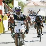 Portugals Etappenjäger Candido Barbosa schlägt bei Volta ao Alentejo zu