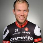 Thor Hushovd, Foto: Cervélo Pro Cycling TestTeam