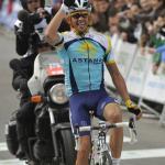 Contador nutzt Königsetappe im Baskenland zum Tagessieg und Übernahme der Spitzenposition