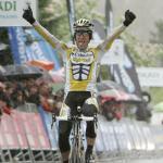 Pinotti kämpft sich im Regen auf vorletzter Etappe der Baskenland-Rundfahrt zum Sieg