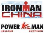 Triathlon Roundup: Zwei Rennen und deutliche Abstände in China - Powerman-Europameister geehrt