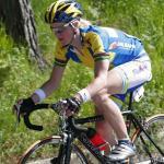 Susanne Ljungskog gewinnt Weltcup in Schweden (Fotoquelle: http://www.buitenpoort-flexpoint-team.nl)