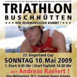 Triathlon Roundup: Kienle schnappt Favoriten den Sieg weg