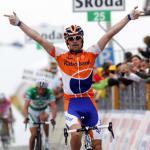 Ausscheidungsfahren bei zweiter Giro-Bergankunft - Sieg für Menchov, Di Luca jetzt in Rosa