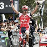 Sanchez Pimienta gelingt Ausreißercoup auf Königsetappe der Katalonien-Rundfahrt