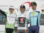 Katalonien-Rundfahrt endet mit Sprintsieg Hendersons – Valverde Gesamtsieger