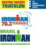 Triathlon Roundup: Deutsche schrammen bei WM-Serie knapp am Podst vorbei - Alexander siegt auf Hawaii dank Laufleistung