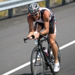 Triathhlon-Weltmeister Craig Alexander