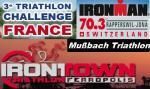 Triathlon Roundup: Langdistanz Spezialisten McCormack und CO dominieren bei Rennen