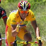 Alejandro Valverde ist seinem Ziel, der Titelverteidigung, einen Schritt näher gekommen.