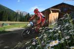 Impression vom 24h MTB Rannen von Davos (sportfotograf.ch)