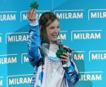 Milram-Ferienkind Tine Schrader, Foto Team MILRAM Ferienkind/Caspar Gebel