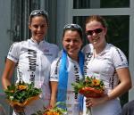 Siegerbild Radrennen Ebringen GER