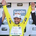 Portugiesischer Doppelsieg zum Auftakt der Volta a Portugal em Bicicleta - Barbosa siegt