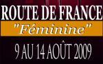 La Route de France Feminine 2009