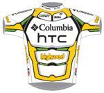 Maxime Monfort holt in Belgien siebten nationalen Zeitfahrtitel für das Team Columbia