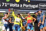 Liberty Seguros mit perfektem Abschluss – Guerra gewinnt Zeitfahren, Ribeiro die Portugal-Rundfahrt