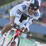Vuelta a Espana - Spanien Rundfahrt - Assen - Fabian Cancellara gewinnt den Prolog