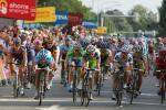 Gerald Ciolek bescherrt Milram auf 2. Etappe der Vuelta großen Sieg
