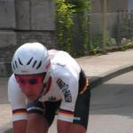 Tour de l`Avenir - Patrick Gretsch landet am Schluss auf Platz 4