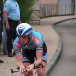 Tour de l`Avenir - Romain Zingle