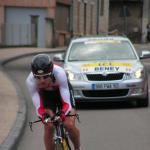 Tour de l`Avenir - Romain Beney