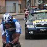 Tour de l`Avenir - Daniel Teklehaimanot - eine afrikanische Hoffnung aus Eritrea