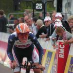 Tour de l`Avenir - Tejay Van Gaderen