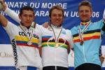 Ralph Näf ist Weltmeister (Photo: ralphnaef.ch)