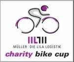 Lila Logistik Charity Bike Cup in Ditzingen-Heimerdingen wird zum Riesenerfolg