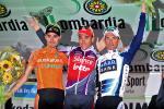Philippe Gilbert krönt sich in der Lombardei endgültig zum König der Herbstklassiker