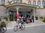 Universal –Reisen Büro Vaduz zu Besuch bei GustiZollinger.ch