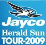 Bradley Wiggins feiert bei der Herald Sun Tour seinen ersten Rundfahrtsieg