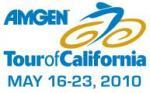Tour of California im Mai 2010 mit erster Bergankunft und vielen US-Stars
