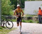 Der diesjährige Gewinner und spätere Europameister auf der Langdistanz, Timo Bracht (Quelle: Roland Hindl)