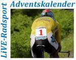 LiVE-Radsport Adventskalender - Rückennümmerchen 1