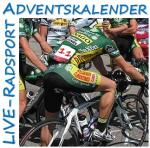 Cyclistmas bei Live-Radsport: Adventskalender, 11. Dezember