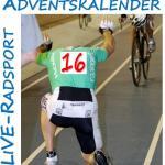 Cyclistmas bei Live-Radsport: Adventskalender, 16. Dezember (Foto: Christina P. Kelkel, C-Photo-K)