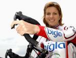 Nicole Brändli (Bild: biglacyclingteam.ch)