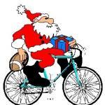 Cyclistmas bei Live-Radsport: Adventskalender, 24. Dezember