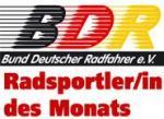 Madison-Duo Marcel Barth und Erik Mohs sind Radsportler des Monats Dezember
