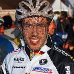 Philipp Walsleben nach dem Rennen